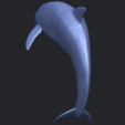 27_TDA0613_Dolphin_03B03.png Download free STL file Dolphin 03 • Design to 3D print, GeorgesNikkei