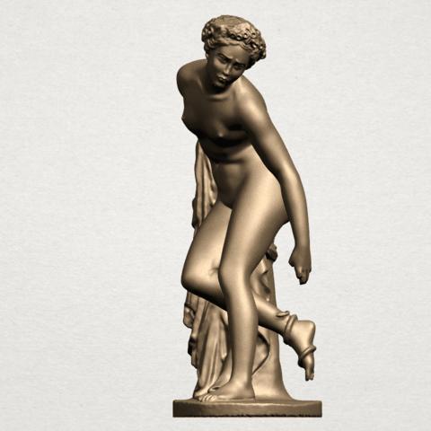 Naked Girl (v) A08.png Download free STL file Naked Girl 05 • 3D printer design, GeorgesNikkei