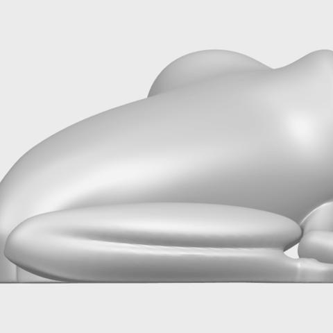 TDA0750_FrogA05.png Download free STL file Frog • 3D printable object, GeorgesNikkei