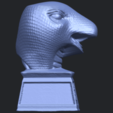 19_TDA0513_Chinese_Horoscope_of_Snake.02B09.png Download free STL file Chinese Horoscope of Snake 02 • 3D printer design, GeorgesNikkei