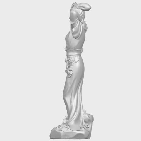 18_TDA0447_Fairy_02A04.png Download free STL file Fairy 02 • 3D printing object, GeorgesNikkei