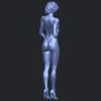Free 3D printer model Naked Girl 18, GeorgesNikkei