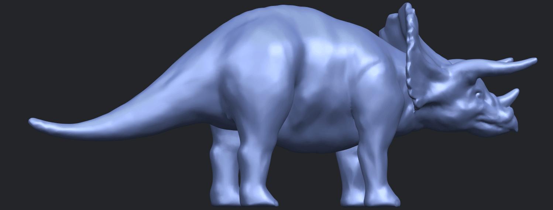 17_TDA0759_Triceratops_01B06.png Télécharger fichier STL gratuit Triceratops 01 • Modèle pour imprimante 3D, GeorgesNikkei