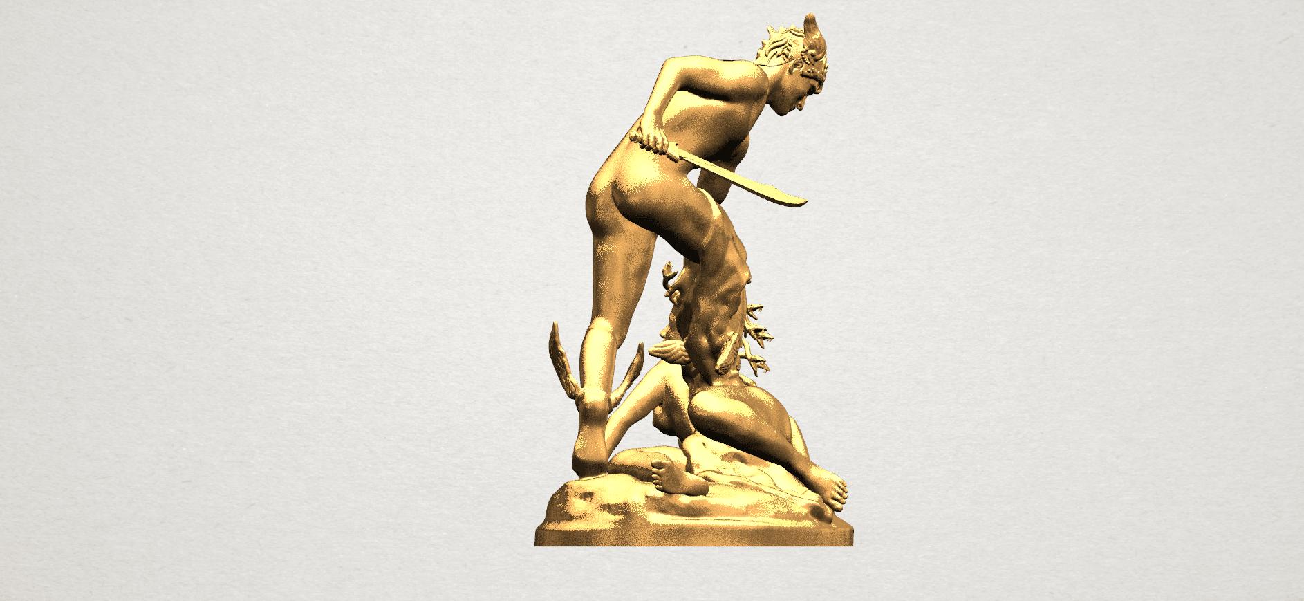 Killing - A04.png Download free STL file Killing 01 • 3D printable model, GeorgesNikkei