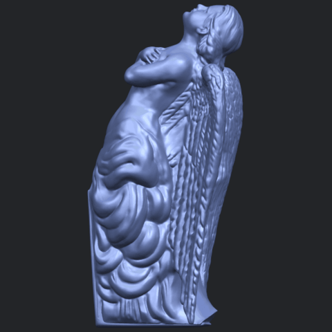 04_Angel_iii_88mmB04.png Download free STL file Angel 03 • 3D printable object, GeorgesNikkei