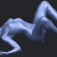 07_TDA0282_Naked_Girl_A09B09.png Download free STL file Naked Girl A09 • 3D print object, GeorgesNikkei