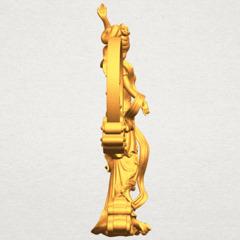 A09.png Download free STL file Fairy 10 • 3D printer object, GeorgesNikkei