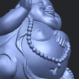 18_Metteyya_Buddha_07_-_88mmA10.png Download free 3DS file Metteyya Buddha 07 • 3D printer model, GeorgesNikkei