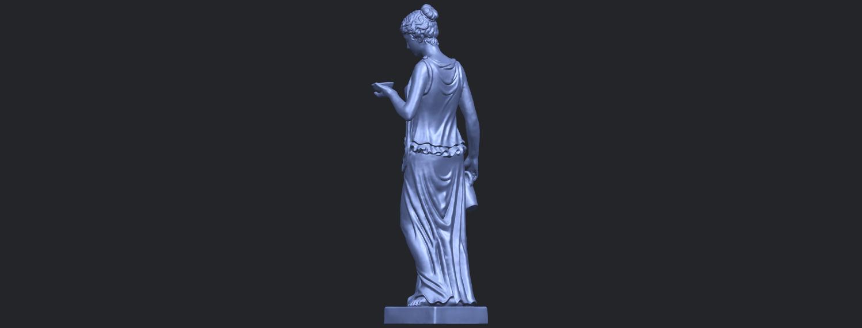 11_TDA0251_Beautiful_Girl_03_STLB05.png Download free STL file Beautiful Girl 03 • 3D print template, GeorgesNikkei