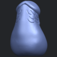08_TDA0316_Dick_i_cuteB07.png Download free STL file  Dick 01 cute • 3D print design, GeorgesNikkei