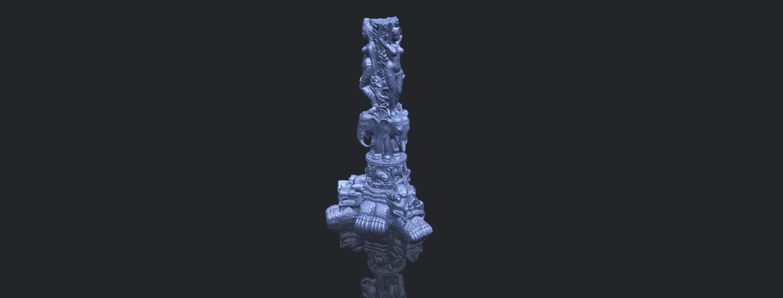 09_Thai_Elephant_Tower_80mm_-_A01B00-1.png Télécharger fichier STL gratuit Tour de l'éléphant thaïlandais • Modèle pour impression 3D, GeorgesNikkei