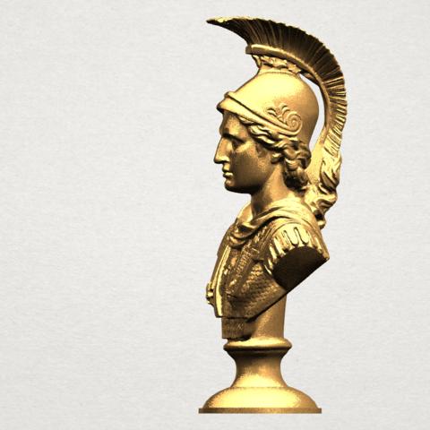 Alexander A04.png Download free STL file Alexander • 3D printer object, GeorgesNikkei