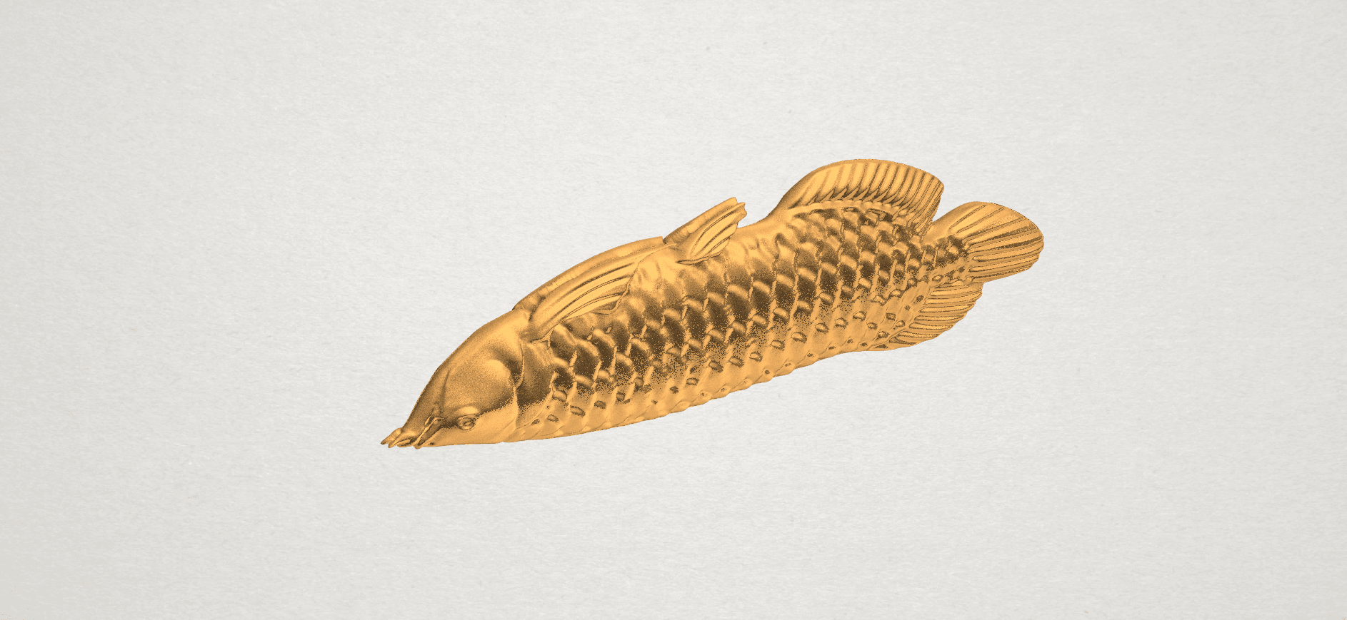 Fish (i) A05.png Download free STL file Fish 01 • 3D printable model, GeorgesNikkei