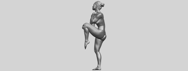 14_TDA0463_Naked_Girl_17_ex800A04.png Download free STL file Naked Girl 17 • Design to 3D print, GeorgesNikkei