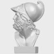 Download free 3D printer model Sculpture of a head of man, GeorgesNikkei