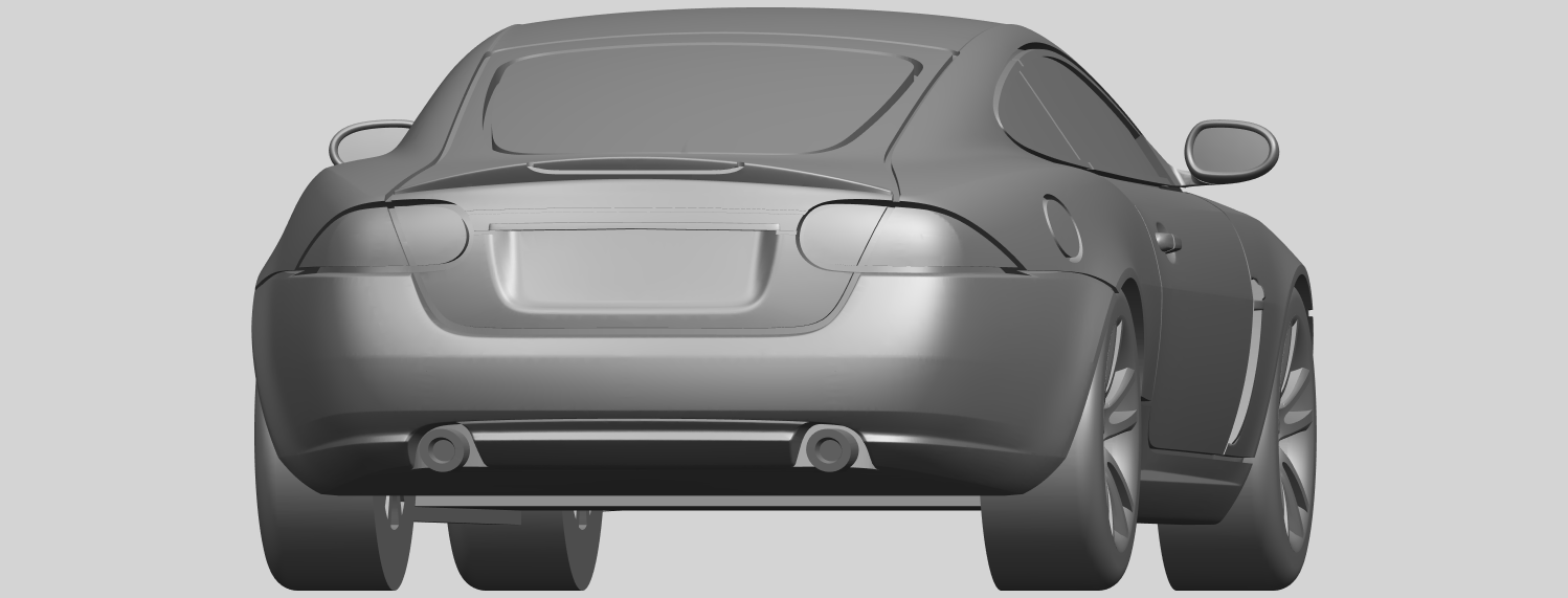 58_TDB003_1-50_ALLA04.png Download free STL file Jaguar X150 Coupe Cabriolet 2005 • 3D printing template, GeorgesNikkei