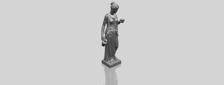 11_TDA0251_Beautiful_Girl_03_STLA00-1.png Download free STL file Beautiful Girl 03 • 3D print template, GeorgesNikkei