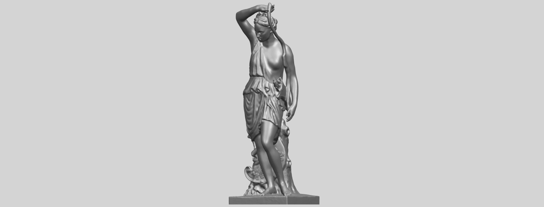 06_TDA0257_Female_WarriorA02.png Download free STL file Female Warrior • 3D print model, GeorgesNikkei
