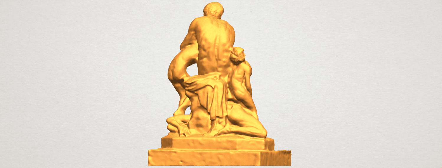A07.png Download free STL file Ugolino And Sons • 3D printer template, GeorgesNikkei