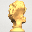 A05.png Download free STL file Bust of Shock • 3D print object, GeorgesNikkei