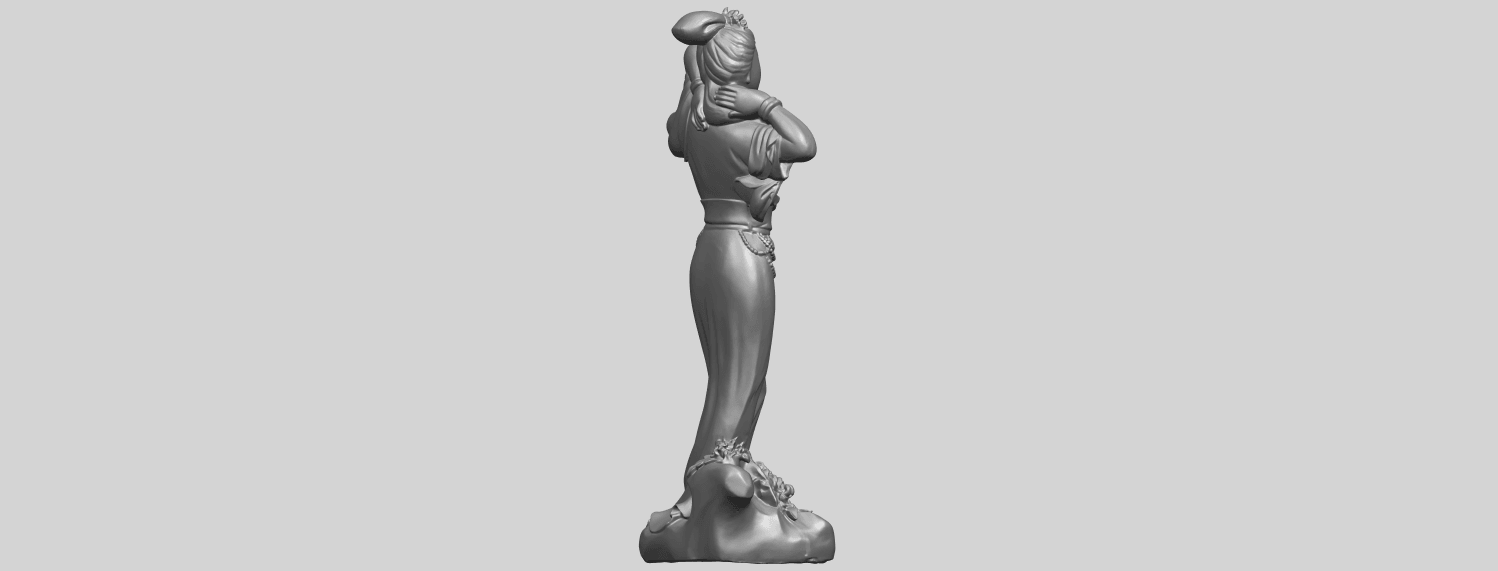 18_TDA0447_Fairy_02A08.png Download free STL file Fairy 02 • 3D printing object, GeorgesNikkei