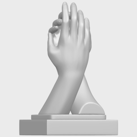 TDA0757_Hands_02A03.png Download free STL file Hands 02 • Model to 3D print, GeorgesNikkei