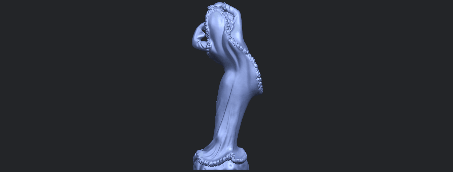 08_TDA0450_Fairy_05B06.png Download free STL file Fairy 05 • 3D print model, GeorgesNikkei