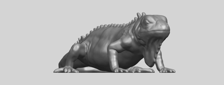 TDA0747_Chameleon_02A08.png Download free STL file Chameleon 02 • 3D printable object, GeorgesNikkei