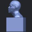 02_TDA0294_ObamaB04.png Download free STL file Obama • 3D print model, GeorgesNikkei