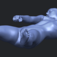 02_TDA0281_Naked_Girl_A08B02.png Download free STL file Naked Girl A08 • Template to 3D print, GeorgesNikkei