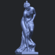 Download free 3D printer designs Naked Girl 04, GeorgesNikkei