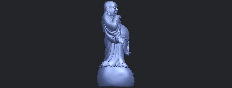 23_TDA0234_Metteyya_Buddha_08B09.png Download free STL file Metteyya Buddha 08 • 3D printing model, GeorgesNikkei