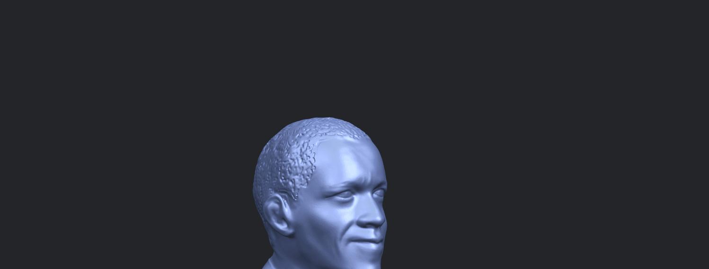 02_TDA0294_ObamaA10.png Download free STL file Obama • 3D print model, GeorgesNikkei