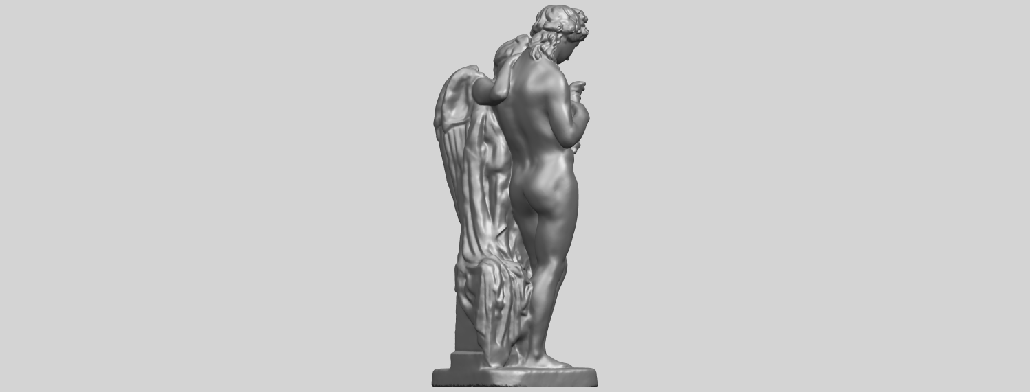 13_Angel_iv_80mmA08.png Download free STL file Angel 04 • Object to 3D print, GeorgesNikkei