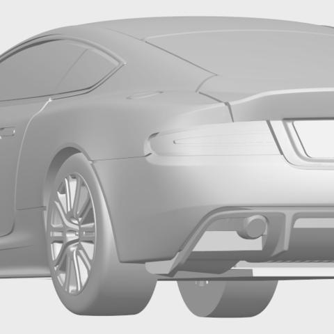 18_TDB008_1-50_ALLA03.png Download free STL file Aston Martin DBS • 3D printing object, GeorgesNikkei