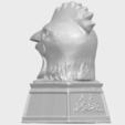 18_TDA0517_Chinese_Horoscope_of_Rooster_02A05.png Download free STL file Chinese Horoscope of Rooster 02 • 3D printable object, GeorgesNikkei