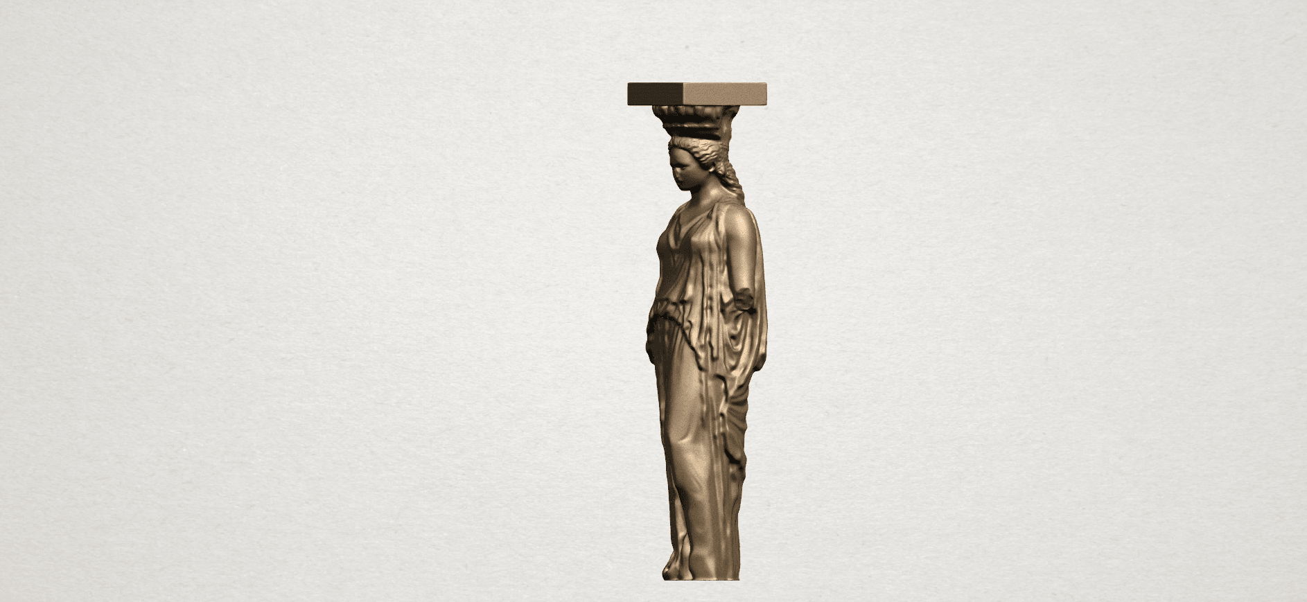 Pose with Girl A02.png Download free STL file Pose with Girl • 3D printable template, GeorgesNikkei