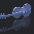Download free 3D printer designs Violin, GeorgesNikkei