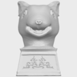 17_TDA0508_Chinese_Horoscope_of_Rat_02A01.png Download free STL file Chinese Horoscope of Rat 02 • 3D printable model, GeorgesNikkei