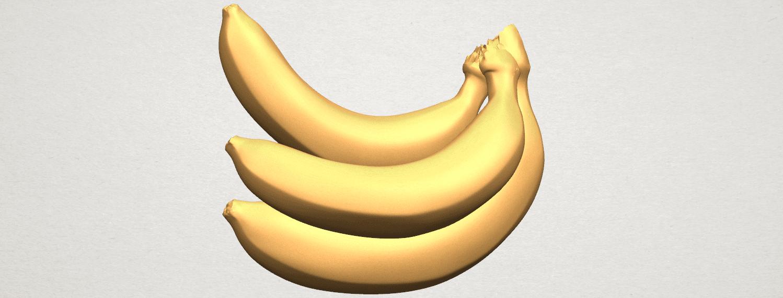 TDA0553 Banana A04.png Download free STL file Banana 01 • 3D printer design, GeorgesNikkei