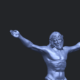 Download free STL file Jesus 01 - top • Object to 3D print, GeorgesNikkei