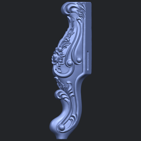 TDA0456_Table_Leg_vB03.png Download free STL file Table Leg 05 • 3D printable template, GeorgesNikkei