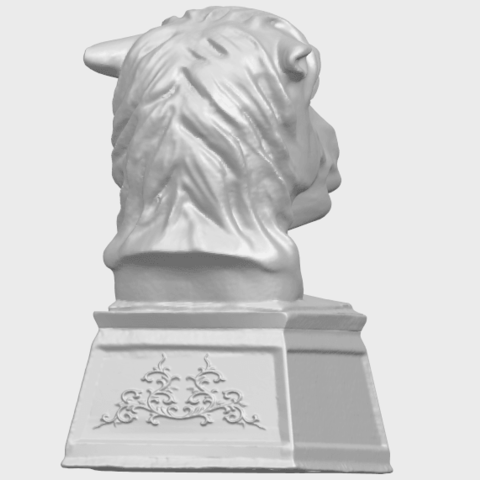11_TDA0514_Chinese_Horoscope_of_Horse_02A07.png Download free STL file Chinese Horoscope of Horse 02 • 3D printer model, GeorgesNikkei