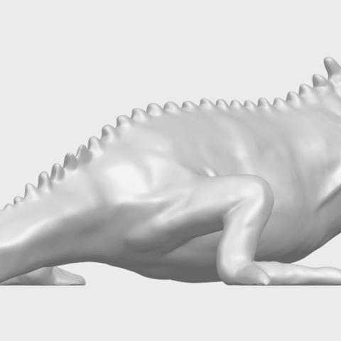 TDA0747_Chameleon_02A05.png Download free STL file Chameleon 02 • 3D printable object, GeorgesNikkei