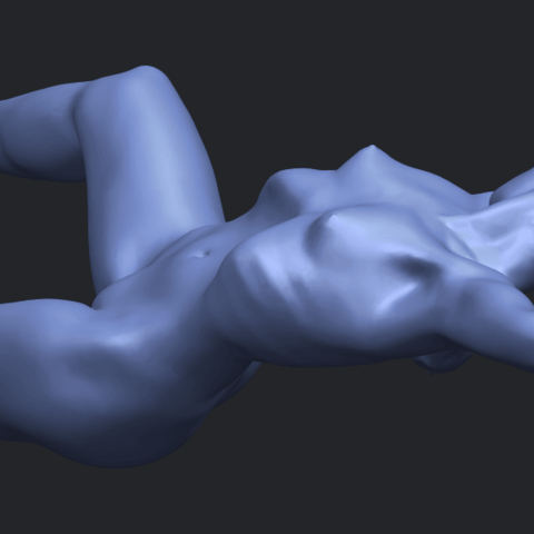 01_TDA0278_Naked_Girl_A05B05.png Download free STL file Naked Girl A05 • 3D printer template, GeorgesNikkei