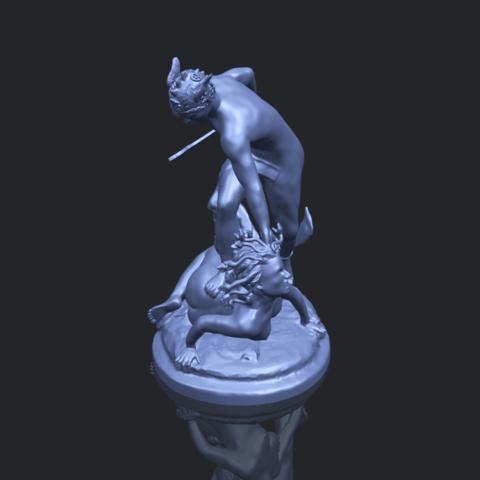 09_TDA0204_Killing_--88mmB00-1.png Download free STL file Killing 01 • 3D printable model, GeorgesNikkei
