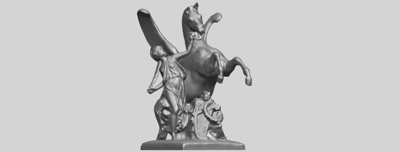 10_Horse_(v)_88.3mmA08.png Télécharger fichier STL gratuit Cheval 05 • Plan pour impression 3D, GeorgesNikkei