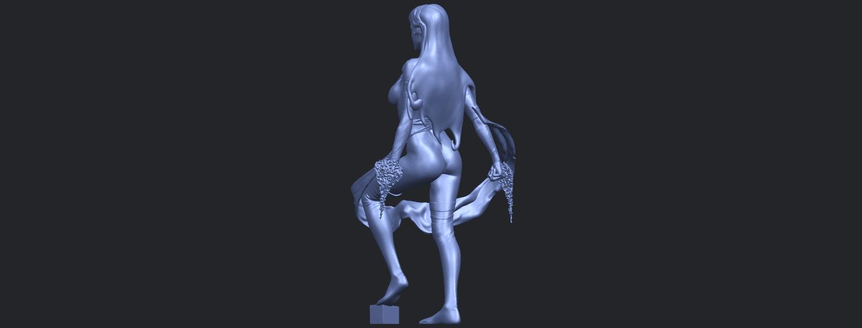 07_TDA0476_Beautiful_Girl_10B05.png Download free STL file Beautiful Girl 10 • 3D printable design, GeorgesNikkei