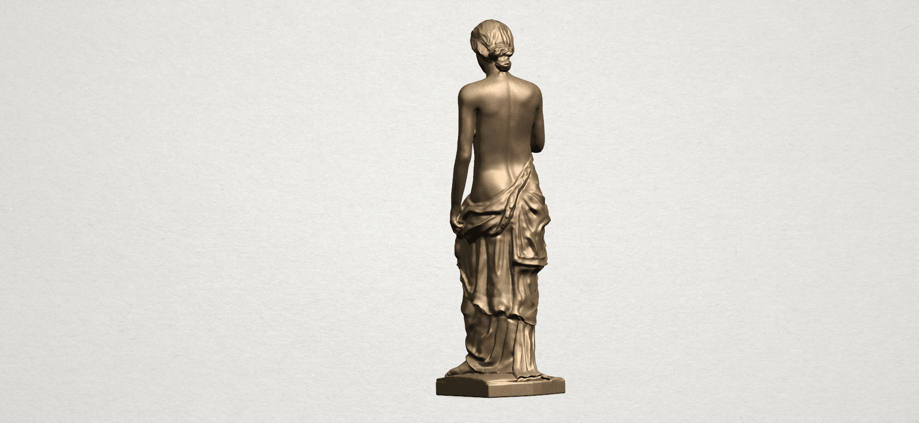 Naked Girl (vi) A04.png Download free STL file Naked Girl 06 • 3D printing design, GeorgesNikkei