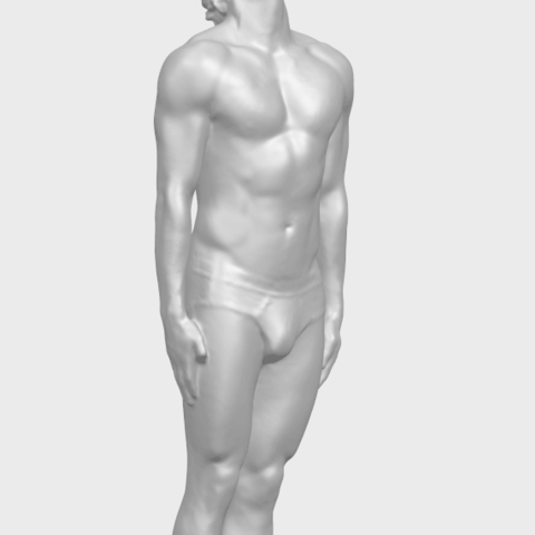 TDA0727_Naked_Man_Body_01A10.png Download free STL file Naked Man Body 01 • 3D printable object, GeorgesNikkei